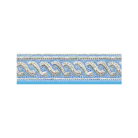 liner piscine 75 100 bleu fonce avec frise pompei plus dia 460m h 130m P 1547269 6689102 1