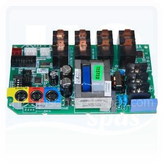 Spas - Carte �lectronique SPAPOWER SP600 / 601 (DAVEY)