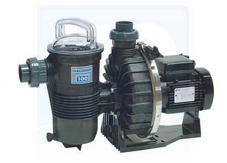 h2o piscines spas piscine pompes de filtration pentair challenger. Black Bedroom Furniture Sets. Home Design Ideas