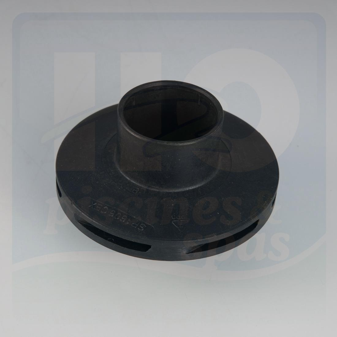 turbine de pompe hayward max flo super pump 1 2 cv h2o piscines spas. Black Bedroom Furniture Sets. Home Design Ideas