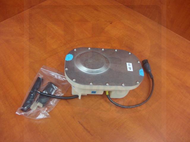 robot piscine 2 moteurs