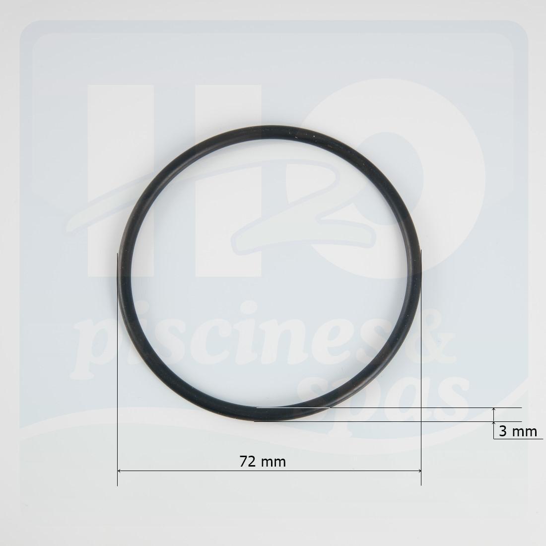 joint pour filtre piscine joint torique pour couvercle. Black Bedroom Furniture Sets. Home Design Ideas