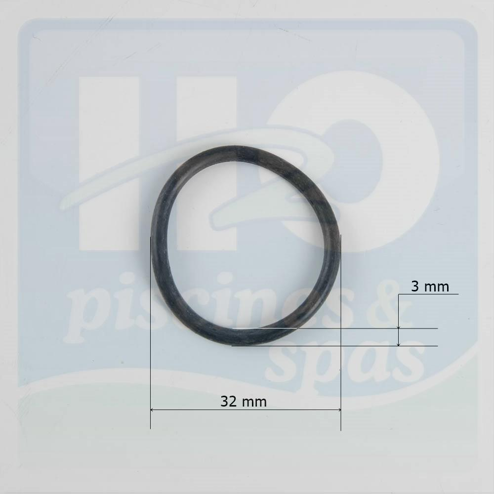 Joint de papillon de filtre cartouche hayward c250 c750 for Joint filtre piscine