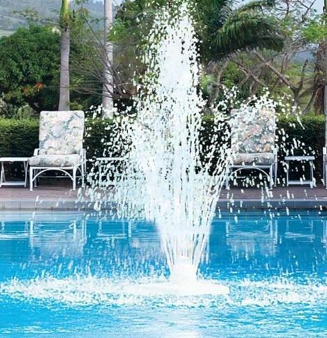 fontaine fleur pour piscine hors sol ou enterres y compris les autoportantes h2o piscines spas. Black Bedroom Furniture Sets. Home Design Ideas
