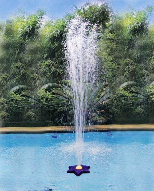 fontaine fleur pour piscine hors sol ou enterr es y compris les autoportantes h2o piscines. Black Bedroom Furniture Sets. Home Design Ideas