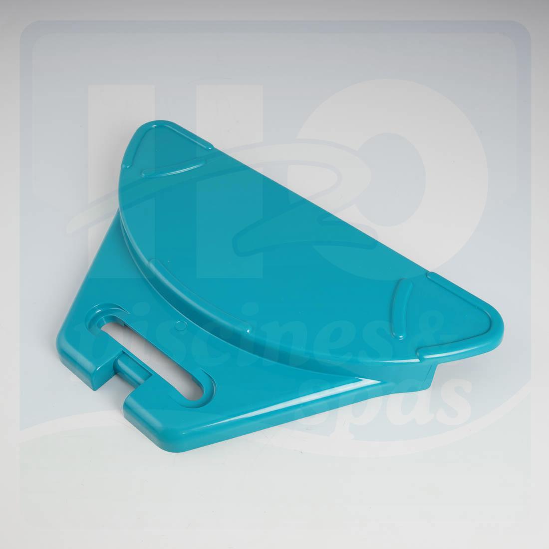 Panneau latral de robot dolphin 2001 acapoolco 2002 for Avis robot piscine dolphin 2001