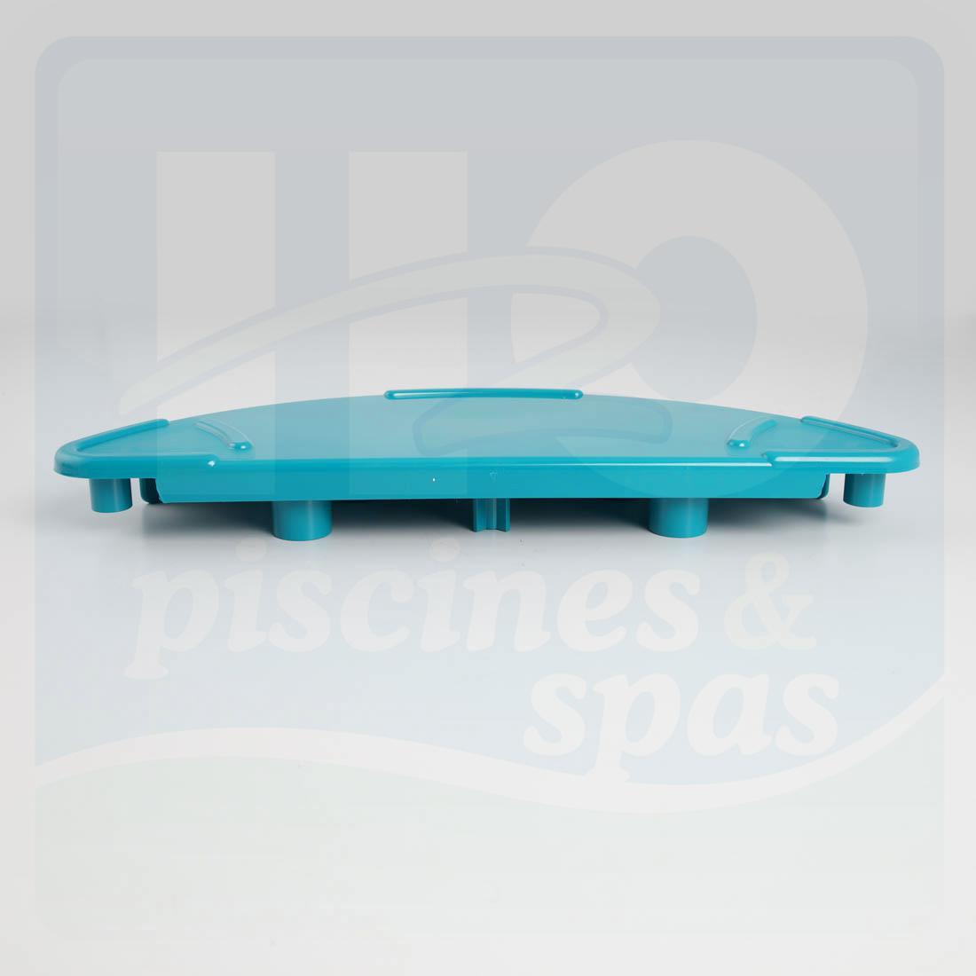 Panneau latral de robot dolphin 2001 2002 h2o piscines for Avis robot piscine dolphin 2001