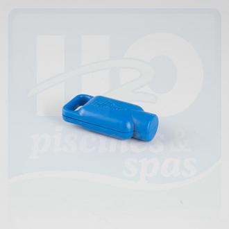 H2o piscines spas piscine alarmes accessoires for Alarme piscine portable