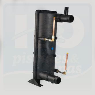 h2o piscines spas pi ces d tach es pompes chaleur zodiac power first 6 8 11 13 15. Black Bedroom Furniture Sets. Home Design Ideas