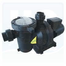 H2o piscines spas piscine pompes de filtration dab for Pompe piscine 10m3