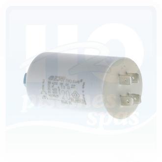 Pièces détachées piscines - Condensateurs