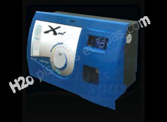 Electrolyseur au sel regul micro pour piscine jusqu 39 90 m3 for Sel pour piscine electrolyse