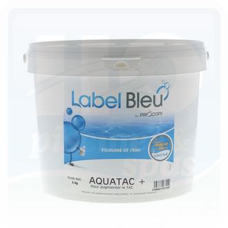 Matériel piscines - Produits de traitement