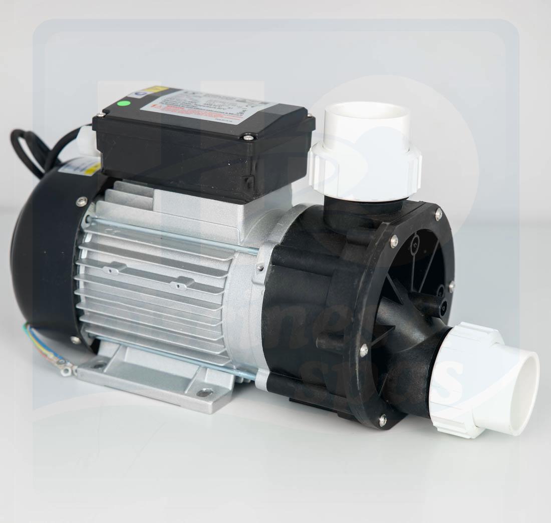 Pompe de circulation vitesse fixe whirlpool lx ja75 aspiration type vidange - Spa gonflable avis consommateur ...