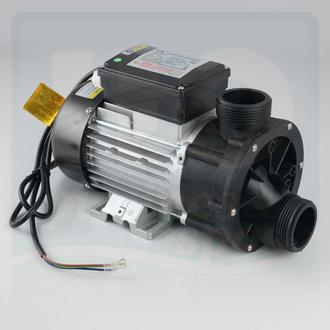 Pompe de circulation vitesse fixe WHIRPOOL LX DH1.0 - sortie vidange