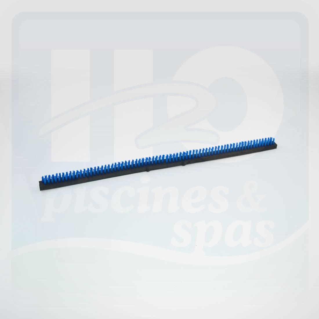 Brosse de tte de balai bendervac h2o piscines spas for Brosse aspirante piscine