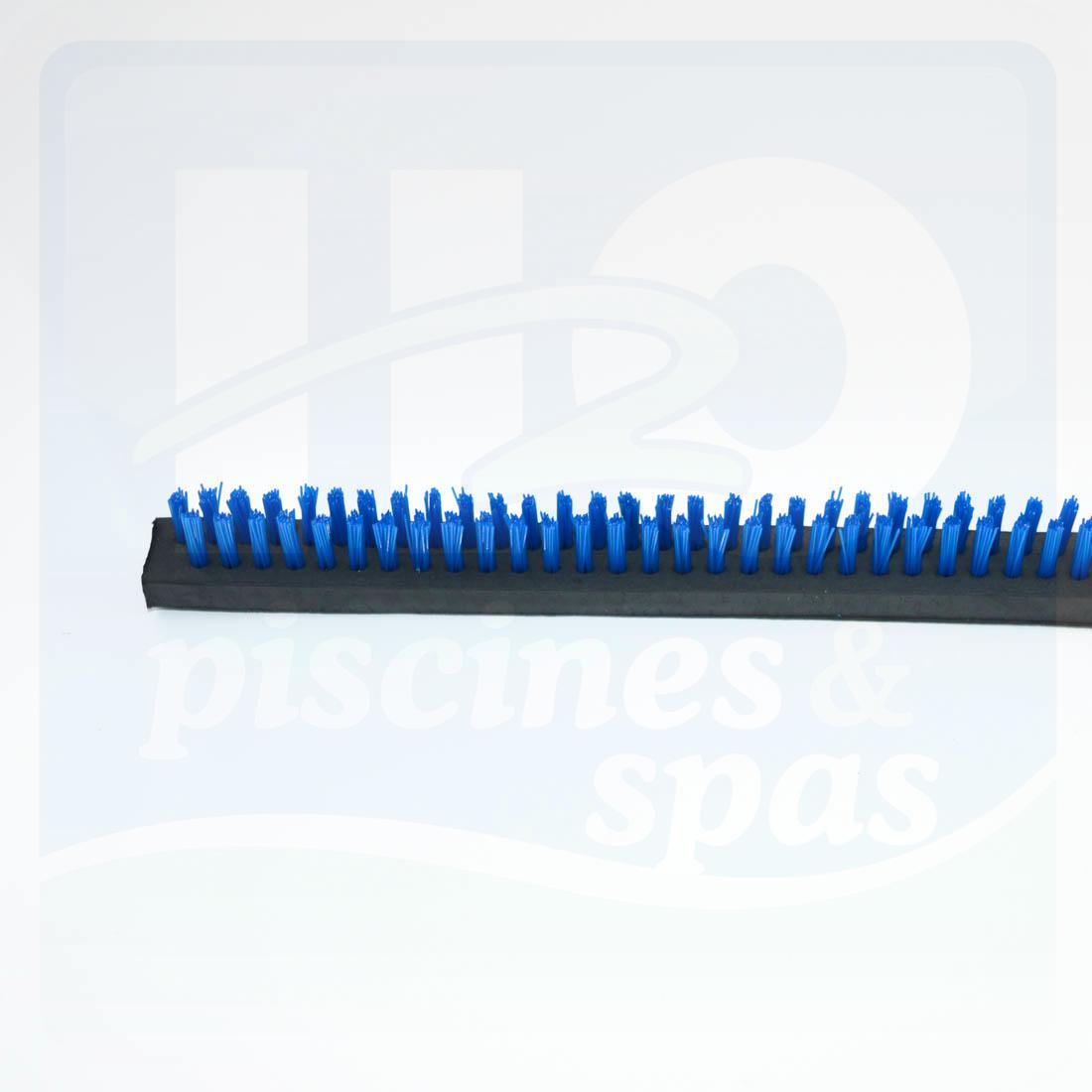Brosse de tte de balai bendervac h2o piscines spas for Brosse piscine