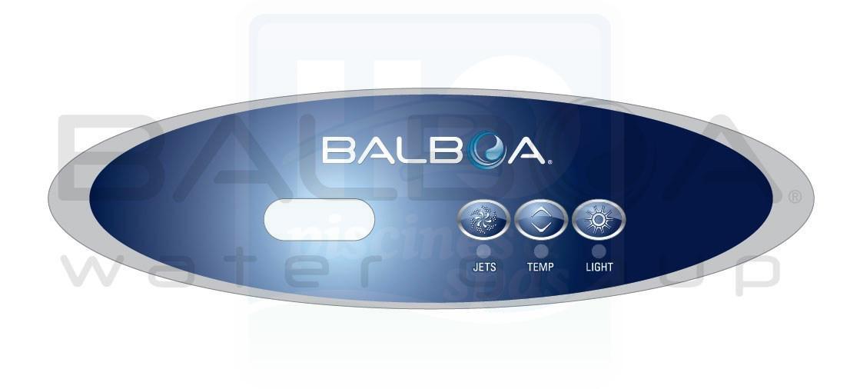 Clavier de commande balboa mpv260 vl260 3 boutons h2o piscines spas - Spa avis consommateur ...