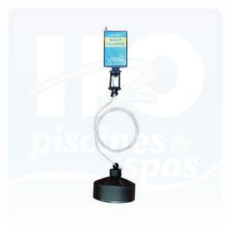 D�tecteur de niveau de sel SALT GUARD pour adoucisseur d'eau