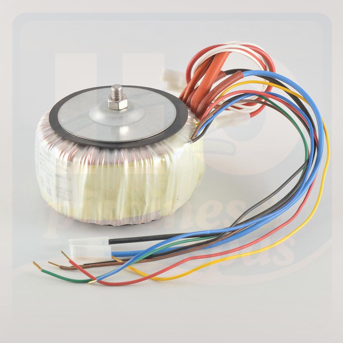 Transformateur d 39 lectrolyseur au sel justchlor 100 h2o for Chlorinateur piscine