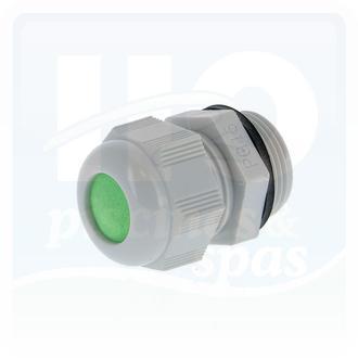 Presse étoupe PG16 et joint pour projecteur AQUALUX Vitalia