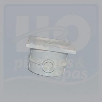 Matériel piscines - Boites de connexions pour projecteur