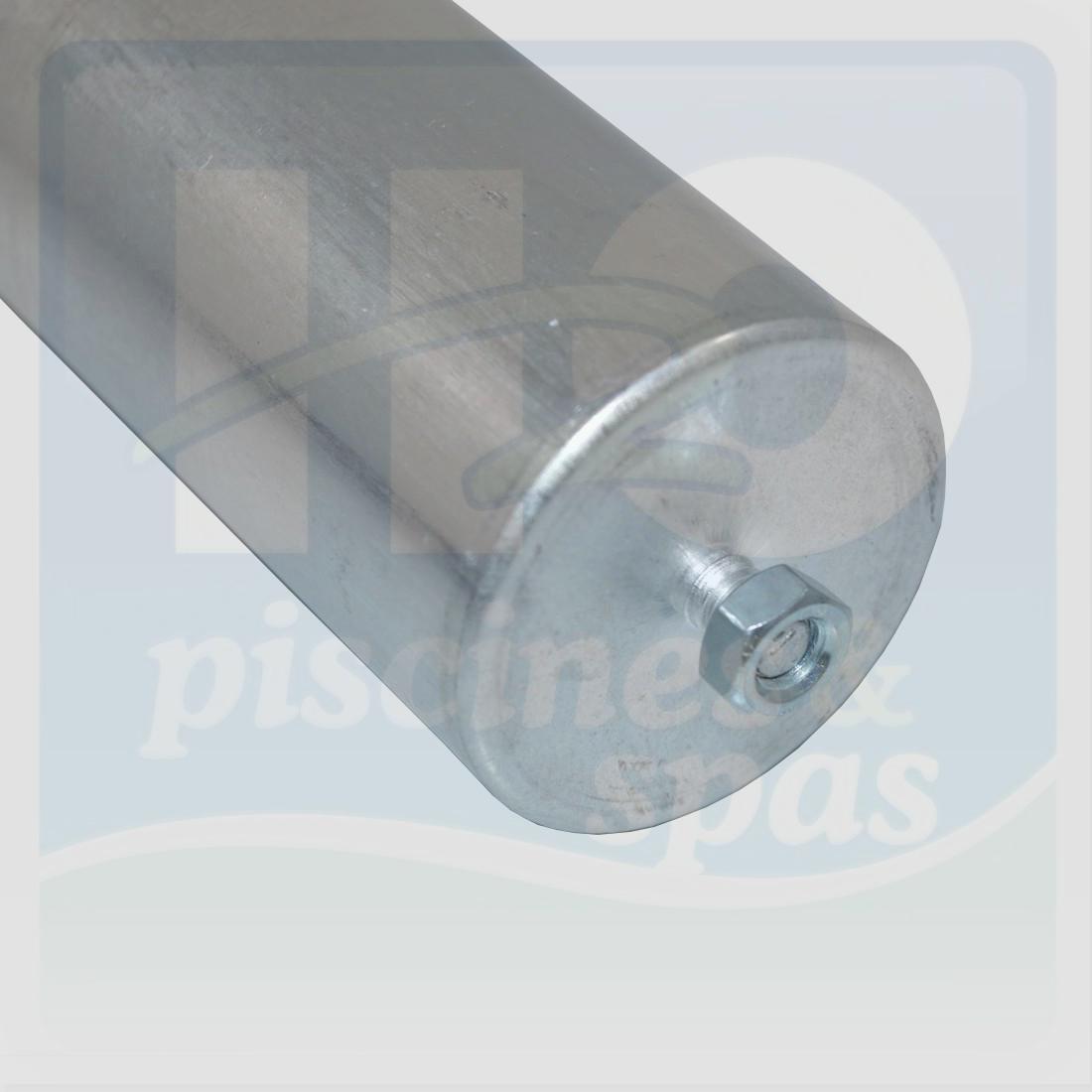 condensateur compresseur alu 50 f de pompe chaleur zodiac powerpac 1 2 3 jdpac 80 h2o. Black Bedroom Furniture Sets. Home Design Ideas