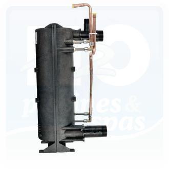 h2o piscines spas pi ces d tach es pompes chaleur zodiac zs500. Black Bedroom Furniture Sets. Home Design Ideas