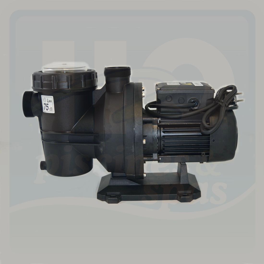 pompe de filtration espa nox 150 22 m 19 5 m3 h 220 v h2o piscines spas. Black Bedroom Furniture Sets. Home Design Ideas