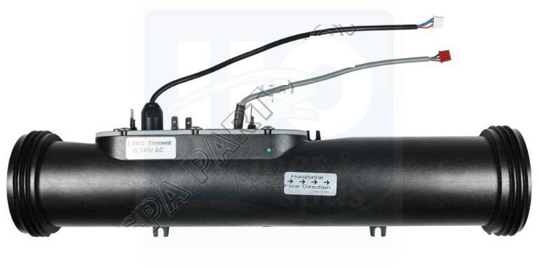R chauffeur de 3 kw davey spa power sp800 h2o piscines - Rechauffeur de piscine intex 3 kw ...
