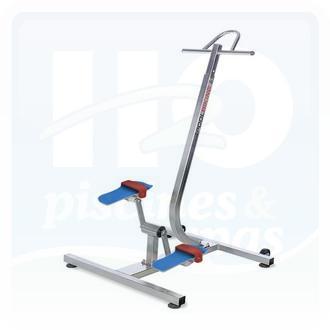 Vélo sans selle POOLBIKING Core - Équilibrage postural et cardio