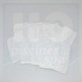 Produits de traitement - Pré-filtres Skimm-Protect ® pour panier de skimmer jusqu'à 250 mm