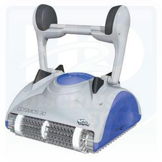 h2o piscines spas piscine robots piscine robots lectriques dolphin maytronics. Black Bedroom Furniture Sets. Home Design Ideas