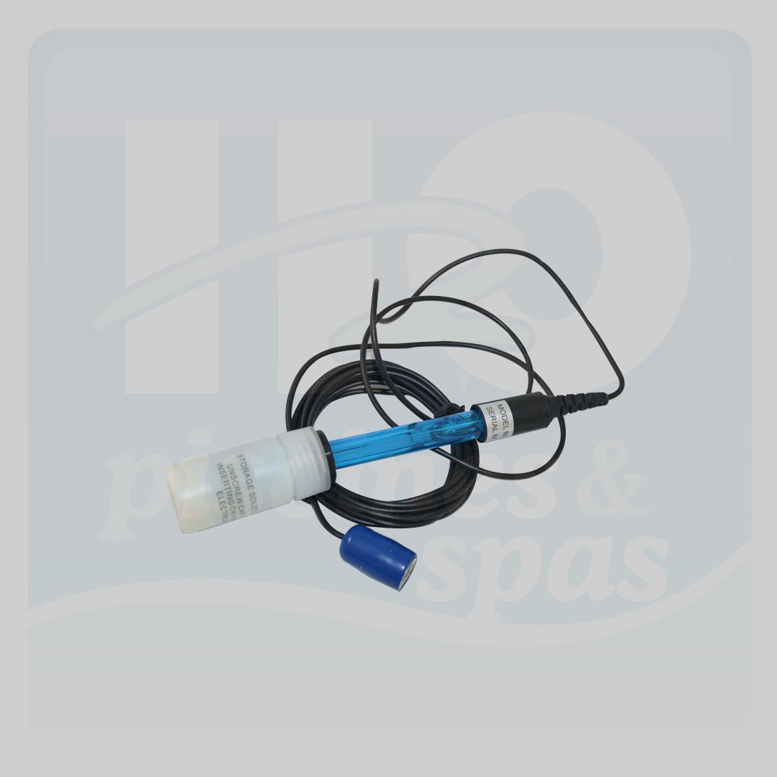 Sonde ph pour pompe doseuse pool technologie just regul for Pompe doseuse ph piscine