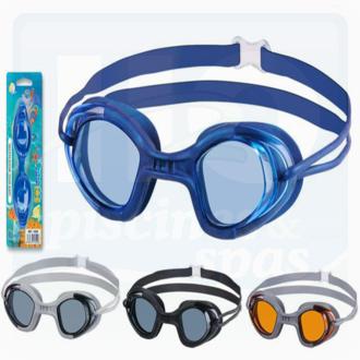 Matelas - Bouées - Lunettes - Jeux  - Lunettes de piscine pour adultes