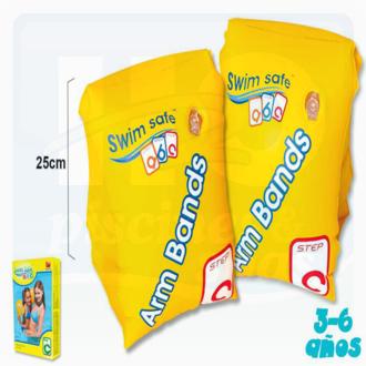 Matelas - Bouées - Lunettes - Jeux  - Brassard pour enfants de 3 à 6 ans