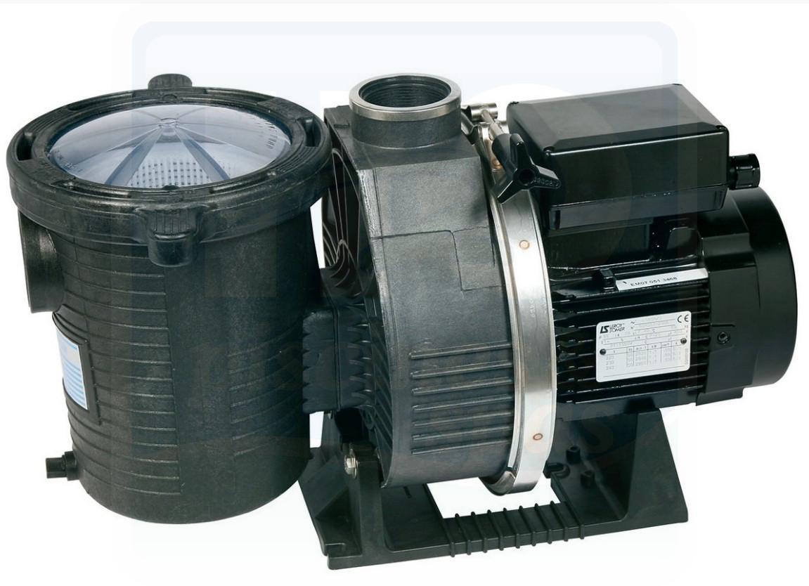 pompe vitesse variable pentair ultra flow h2o piscines spas. Black Bedroom Furniture Sets. Home Design Ideas