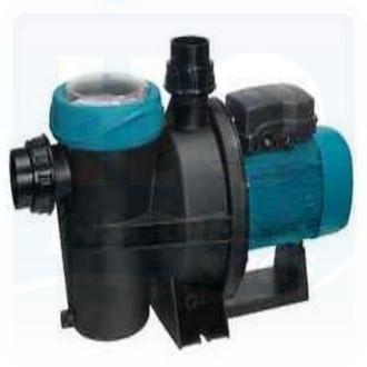 Pompe de filtration espa silen2 150m 1 5 cv 25m3 h for Pompe a chaleur piscine 25m3