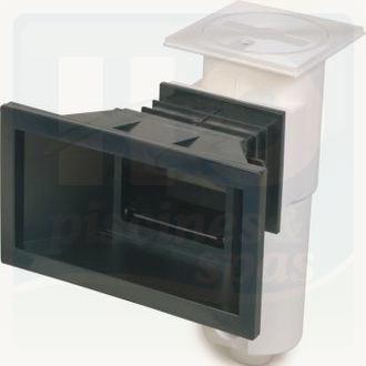 Skimmer aquareva sl 119 p grande meurtri re rallonge pour piscine panneaux liner noir - Liner noir pour piscine ...