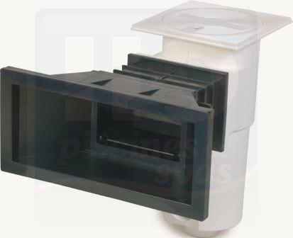 skimmer aquareva sl 119 p grande meurtrire rallonge. Black Bedroom Furniture Sets. Home Design Ideas