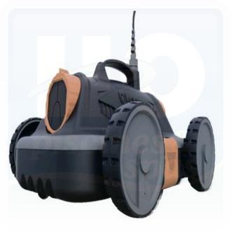 Robot électrique KOKIDO Drakbot - Fond