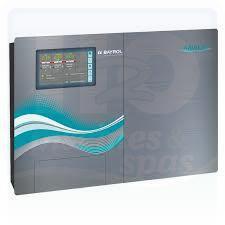 Matériel piscines - Gestion automatique du chlore et du pH