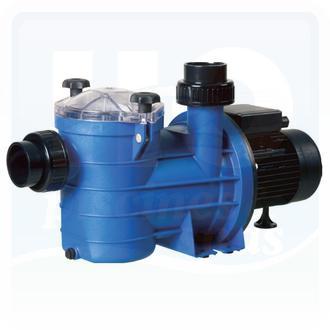 Pompe de filtration HYDROSWIM HPS - 0.75 cv - 12m³/h - monophasé