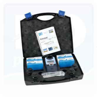 Photomètre PALINTEST® Pooltest 3 Lumiso - CI - pH - Stabilisant