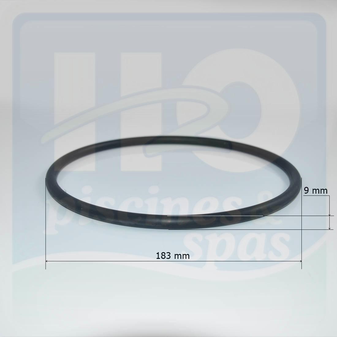 joint de couvercle pour filtre cobra h2o piscines spas