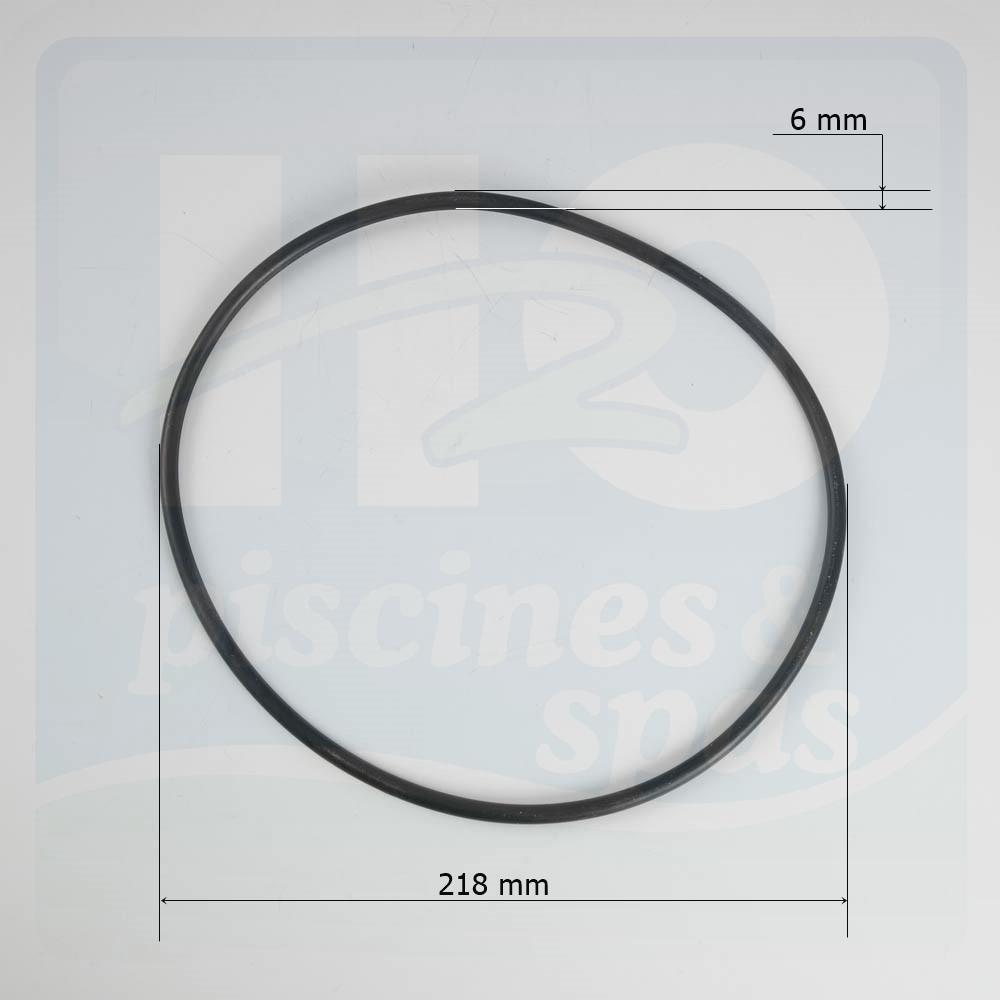 Joint de couvercle de filtre lacron 16 42 et filtre carlon for Joint filtre piscine