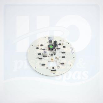 Platine 72 leds 15w 720 lumens couleur pour - Projecteur piscine kripsol ...
