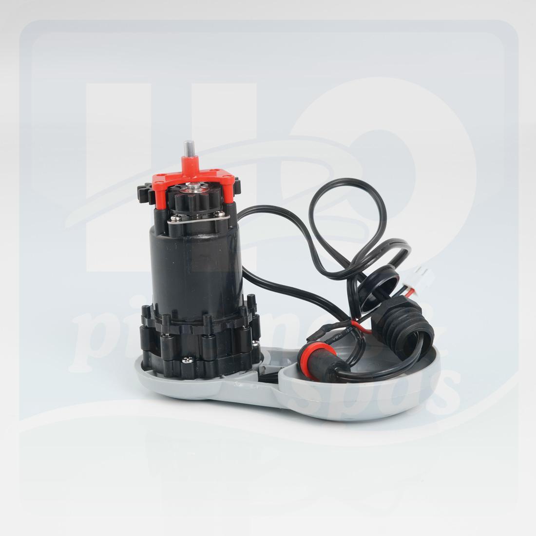 Moteur de traction du robot smartpool nitro h2o piscines for Robot piscine nitro