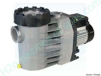Matériel & accessoires piscines - Pompes de filtration
