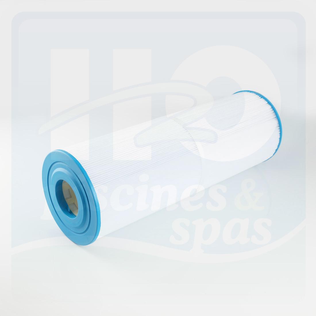 Cartouche pour filtre spaquip 2100 compatible h2o - Cartouche filtre piscine magiline ...